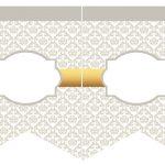 Kit Imprimible Boda fondo plateado 03
