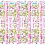 Kit Imprimible Comunion flores nina 03