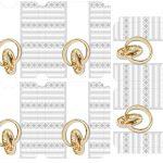 Kit Imprimible boda anillo 02
