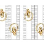 Kit Imprimible boda anillo 06