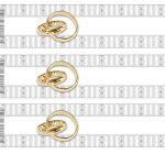 Kit Imprimible boda anillo 13