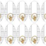 Kit Imprimible boda anillo 15