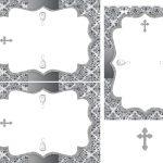 Kit Imprimible boda de plata 01