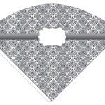 Kit Imprimible boda de plata 03