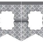Kit Imprimible boda de plata 05