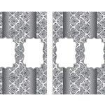 Kit Imprimible boda de plata 06