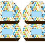 Kit Imprimible comunion boy 06