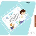 Kit Imprimible comunion fondo celeste nino 05