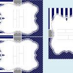 Kit Imprimible comunion nino 01