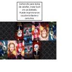 Kit Imprimible cumple Alicia a traves del espejo 05