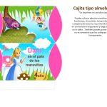 Kit Imprimible cumple Alicia en el pais de las maravillas 04