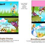 Kit Imprimible cumple Alicia en el pais de las maravillas 10