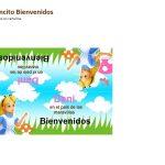 Kit Imprimible cumple Alicia en el pais de las maravillas 13