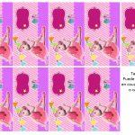 Kit Imprimible cumple Angelina Ballerina 04