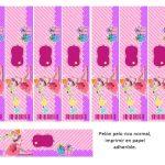 Kit Imprimible cumple Angelina Ballerina 05