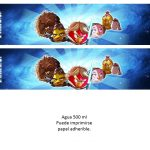 Kit Imprimible cumple Angry Birds 05