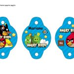 Kit Imprimible cumple Angry Birds Modelo 2 06