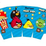 Kit Imprimible cumple Angry Birds Modelo 2 07