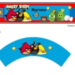 Kit Imprimible cumple Angry Birds Modelo 2 09