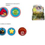 Kit Imprimible cumple Angry Birds Modelo 2 13