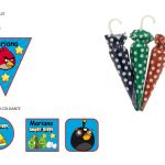 Kit Imprimible cumple Angry Birds Modelo 2 21