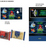Kit Imprimible cumple Angry Birds Modelo 2 54