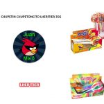 Kit Imprimible cumple Angry Birds Modelo 2 65