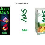 Kit Imprimible cumple Angry Birds Modelo 2 71
