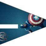 Kit Imprimible cumple avengers 32