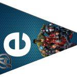 Kit Imprimible cumple avengers 40