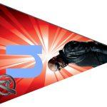 Kit Imprimible cumple avengers modelo 2 35