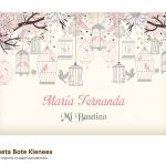 Kit Imprimible pajarito bautizo nina 05
