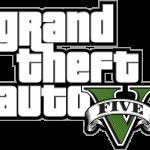 Logo GTA5