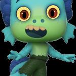 Luca Disney Pixar Animado