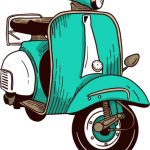 Moto Luca