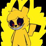 Pikachu Mike Megaidea06