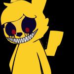 Pikachu Mike Megaidea07