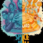 Space Jam Megaidea