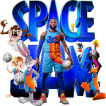 Space Jam Portada