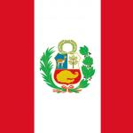 bandera del peru fiestas