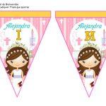 banderines primera comunion girl 04