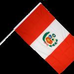 banderita peruana