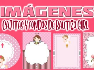 bautizo girl MUESTRA