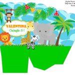 cajitas animalitos de la selva cumple 02