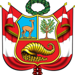 escudo del peru