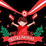 fiestas patrias orgullo peruano