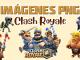 imagenes png Clash Royale
