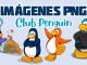 imagenes png Club Penguin