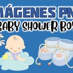 Imágenes PNG Baby Shower Niño GRATIS con fondo transparente