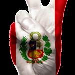 mano peruana fiestas patrias